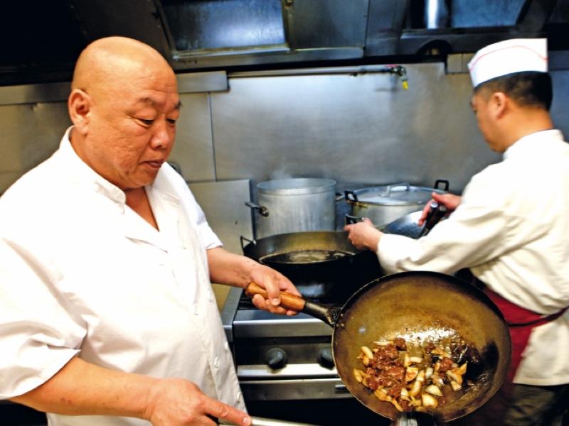 Au délice de Confucius, une adresse pour les amateurs de vraie cuisine chinoise