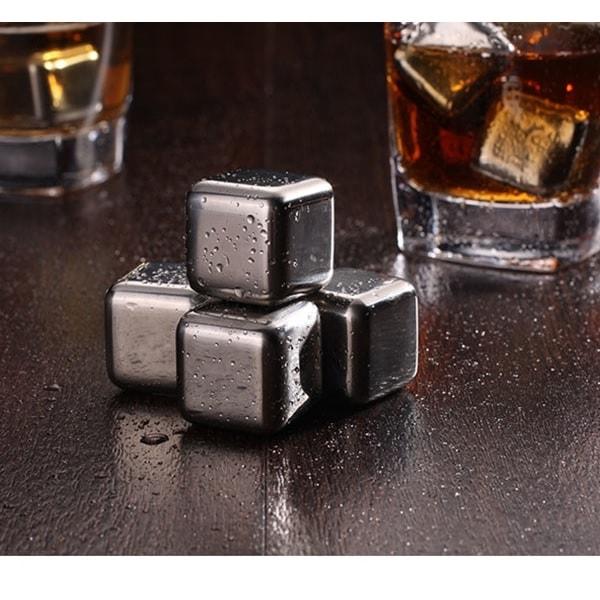 pierre a whisky en inox