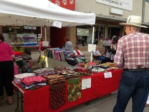 Pop-Up Fair, Webster, Iowa