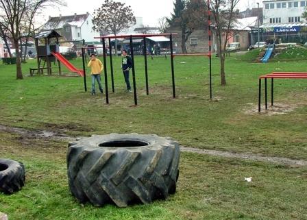 Otvorenje Street Workout parka 2