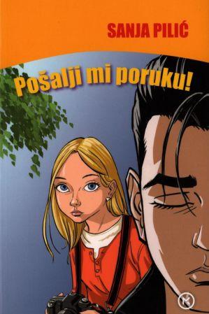 Pošalji mi poruku-Sanja Pilić