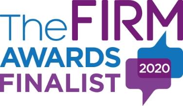 Firm Awards Logo