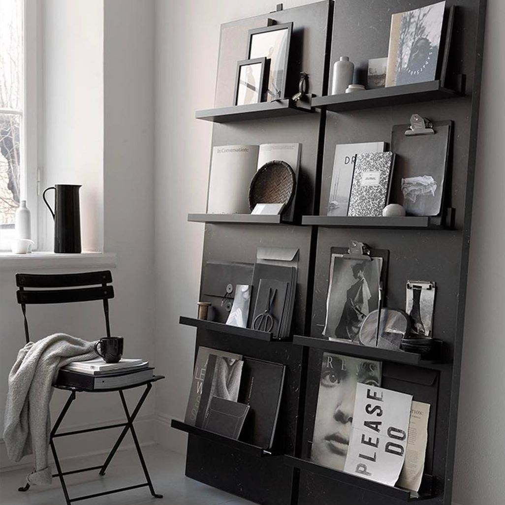 Attractive Ikea Lack Shelves Ideas Hacks Savillefurniture