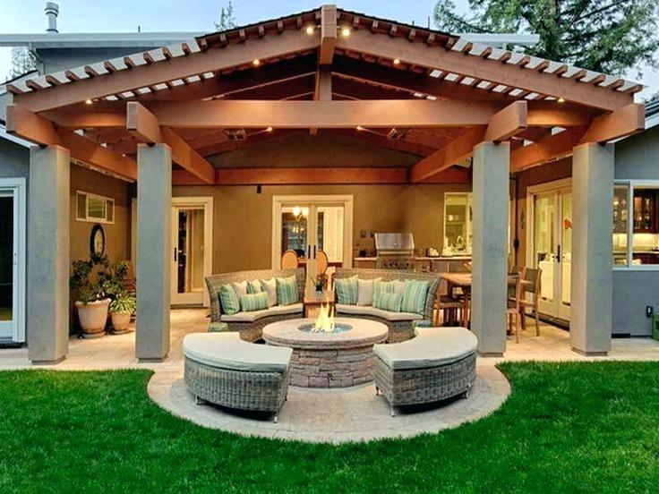fall patio decor ideas on a budget