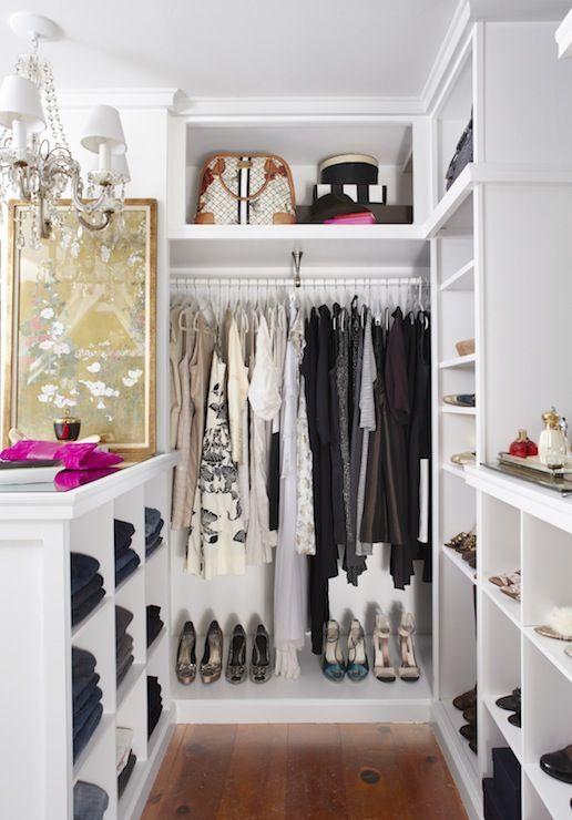 Minimalist Walk Closets Design Ideas Savillefurniture