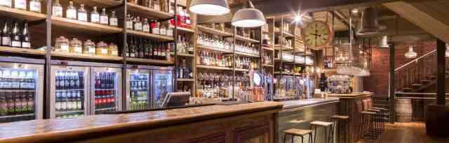 Savills UK | Pub, Bar, & Restaurant Services | Lease, Sale, & Investment
