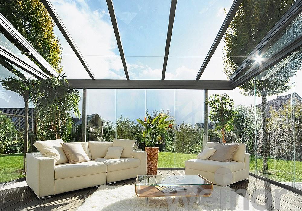 terrazza glass patio roof savills the
