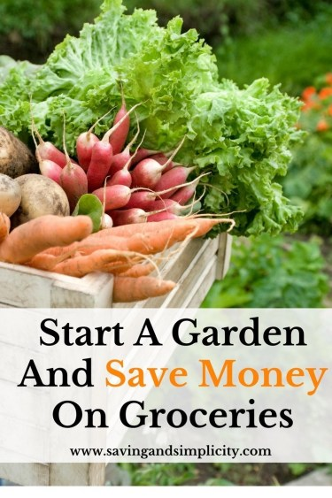 Do you have room for a window sill planter or do you have room for a large garden in your back yard? Learn how gardening can save you money on groceries.