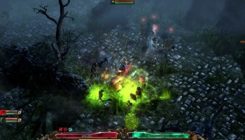 Grim Dawn update 1 1 3 0 now available, Loyalist Item Pack 2