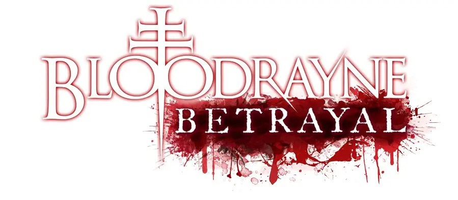 BR Betrayal logo white