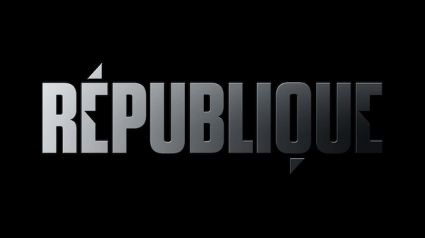 Republique Logo Logan