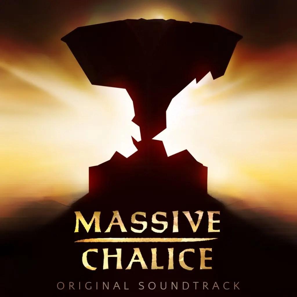 Massive Chalice OST Cover