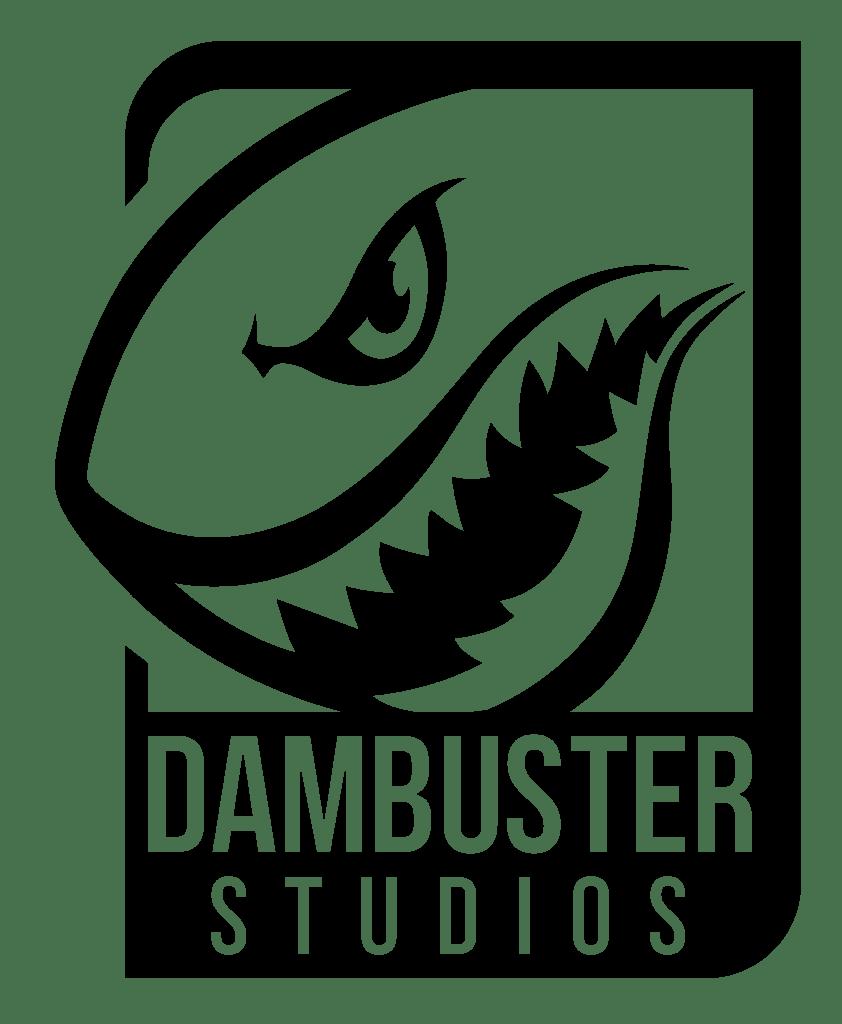 Dambuster_Logo_Black
