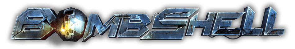 Bombshell_game_logo