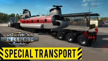 American Truck Simulator - Oregon Review - Saving Content