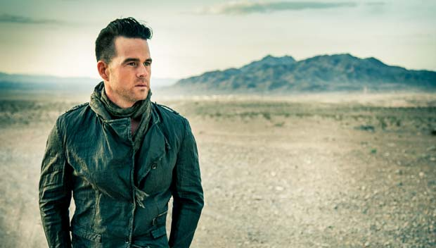 Country Artist David Nail Has Parted Ways From Mca Nashville Universal After A Tumultuous Period Where His Was Stuck In Seemingly Endless Delays