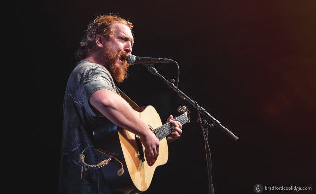 Tyler Childers Announces Tour Dates For Early 2019