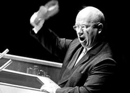 Image result for nikita khrushchev marilyn monroe