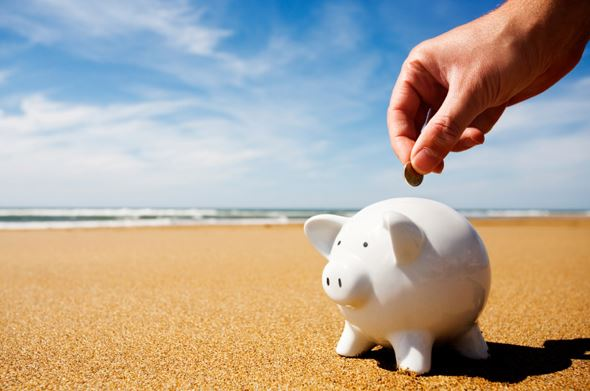 5 Ways For Family to Save for Vacation