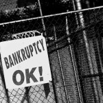Four Common Questions Regarding Declaring Bankruptcy