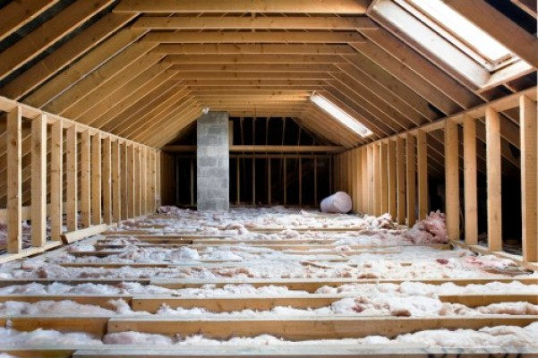 home insulation tips