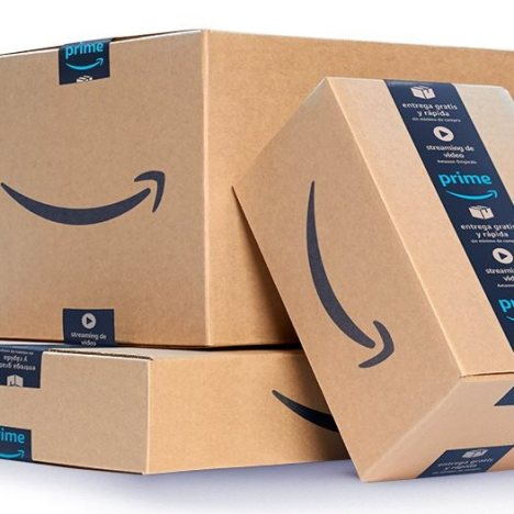 Save Big with Amazon Prime Free shipping