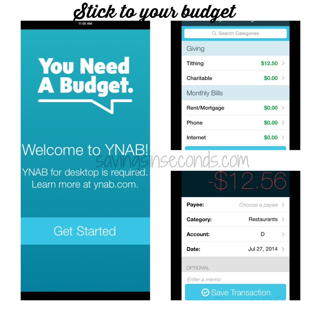 If You Need A Budget This Post Is For You Ynab