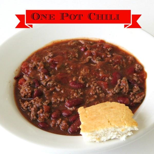 One Photo Chili