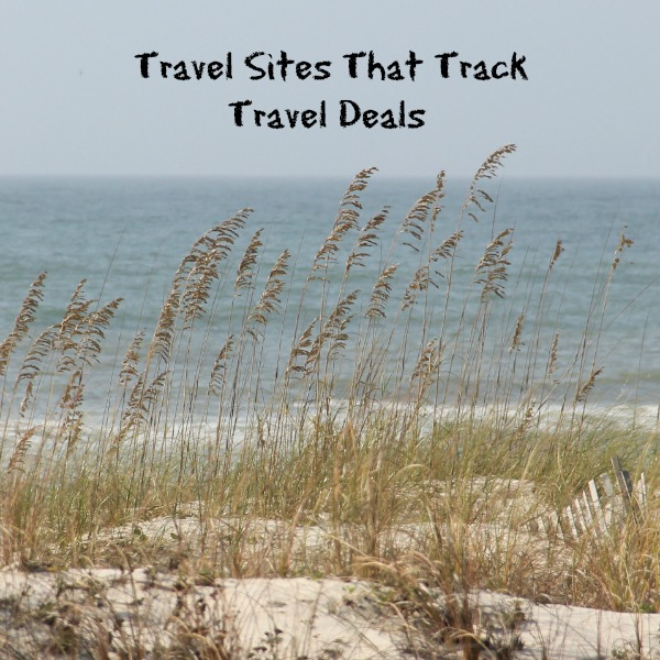 Travel Sites That Track Travel Deals