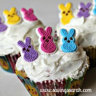 Butterscotch Bunny Muffin Group