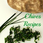 Chives: Recipes and Foods That Pair Well