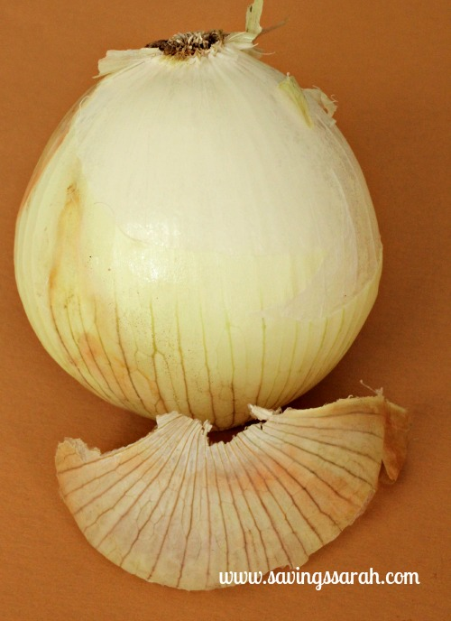 Simple Grilled Onion Side Dish Peelings