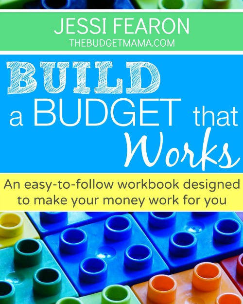 Build a Budget That Works
