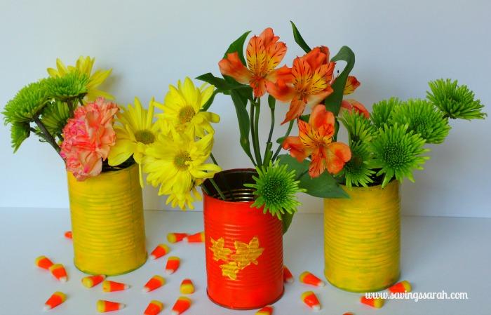 Fun Festive, Fall Decorations that are Inexpensive Fun