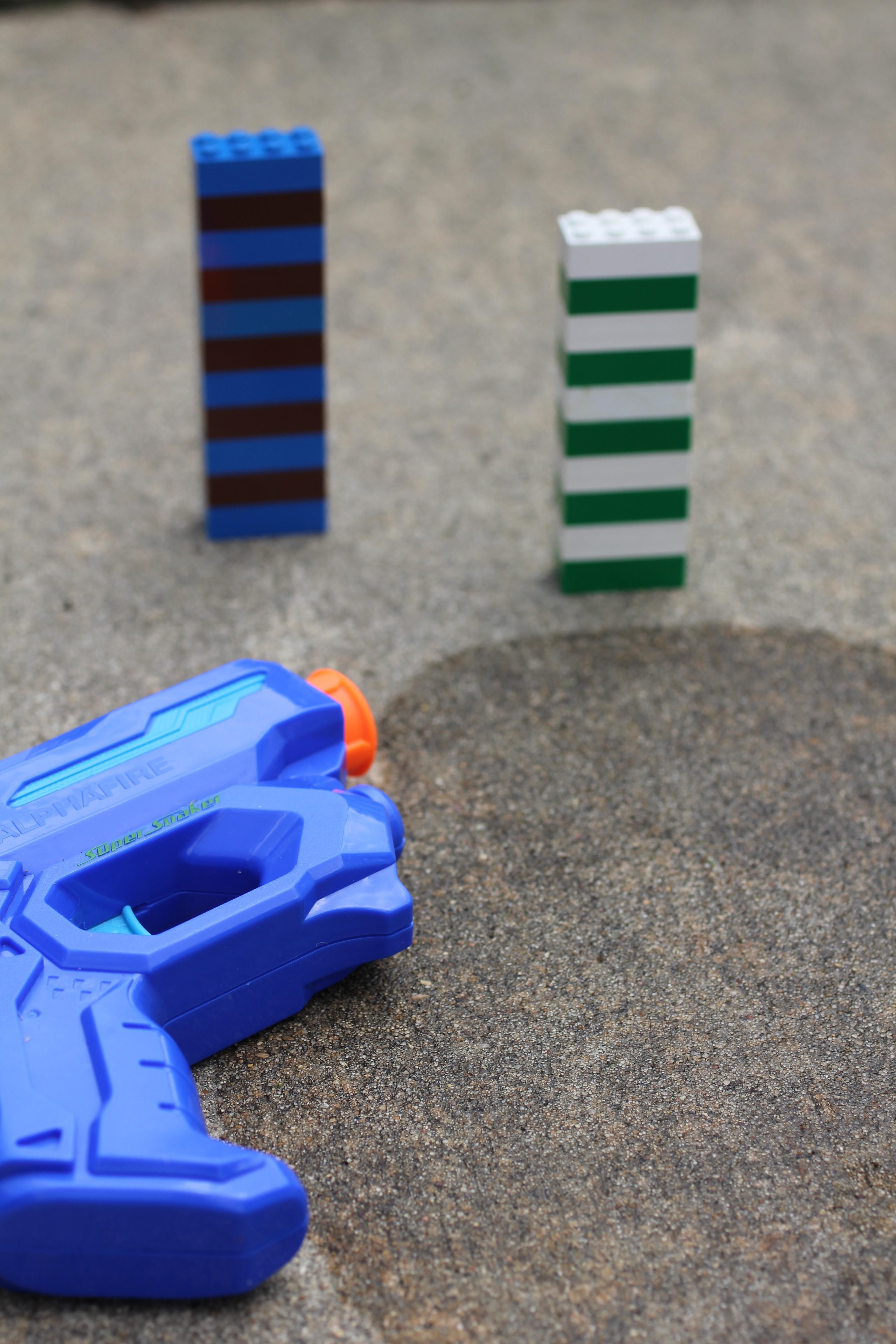 Water Gun LEGO Gallery