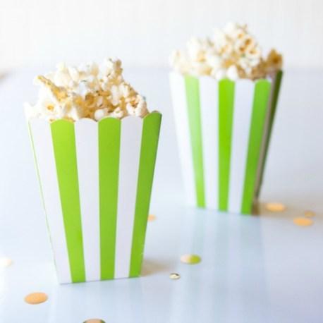 Italian Popcorn Handmade Mood