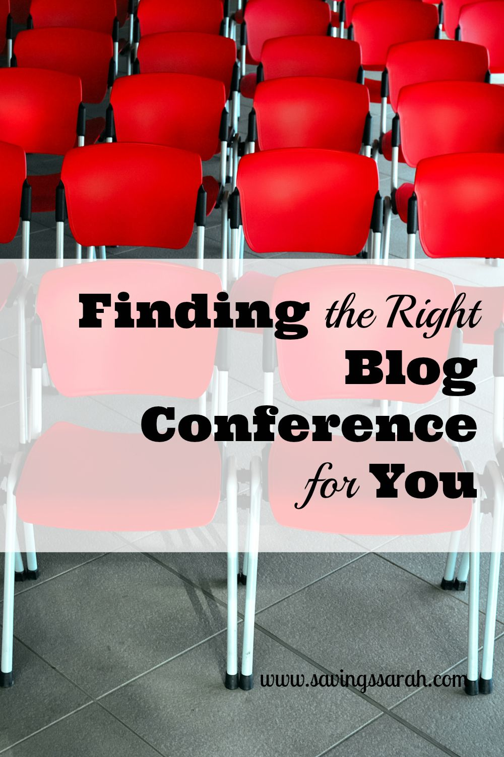 Finding the Right Blog Conference for You