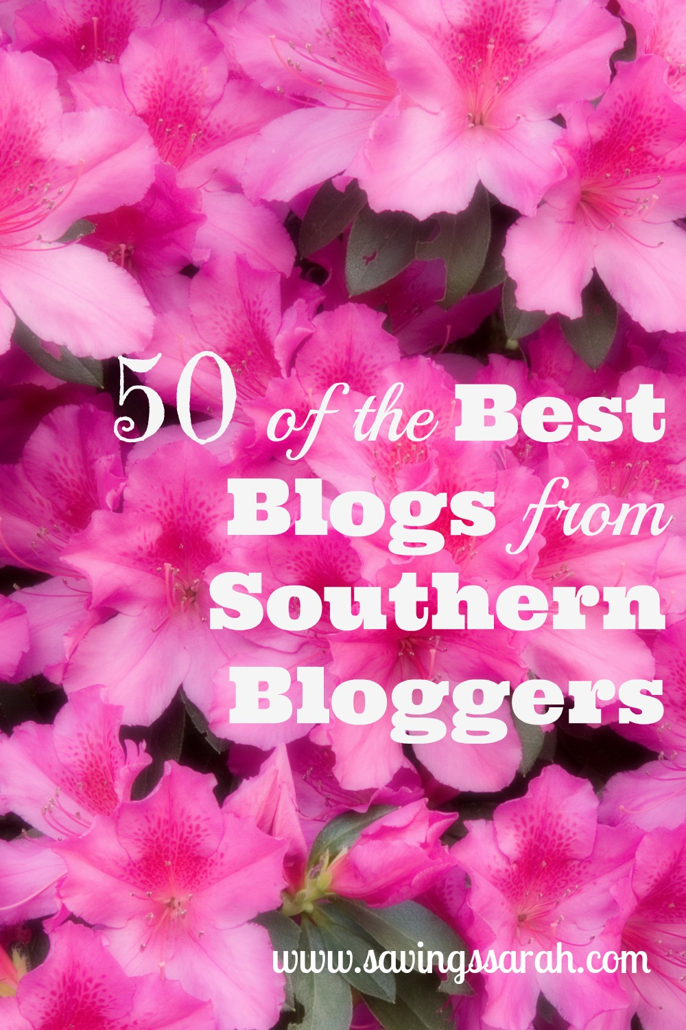 50 of the Best Blogs by Southern Bloggers - Earning and ...