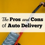 The Pros and Cons of Auto Delivery