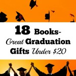 18 Books As Great Graduation Gifts Under $20