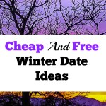 Cheap and Free Winter Date Ideas