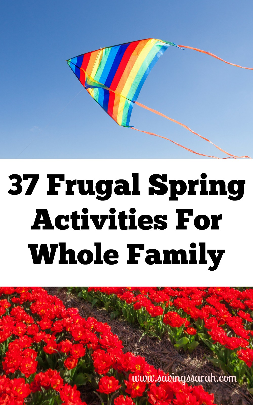 37 Frugal Spring Activities For Whole Family Earning And Saving