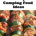 16 Easy Camping Food Ideas