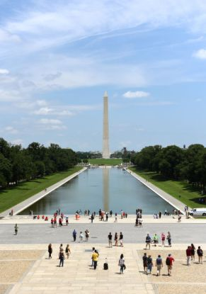 15 Cheap Things To Do in DC National Mall