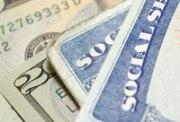 social security COLA increase 2011 2012