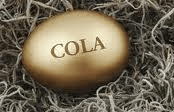 2013 COLA Increase For Social Security and Retiree Pay