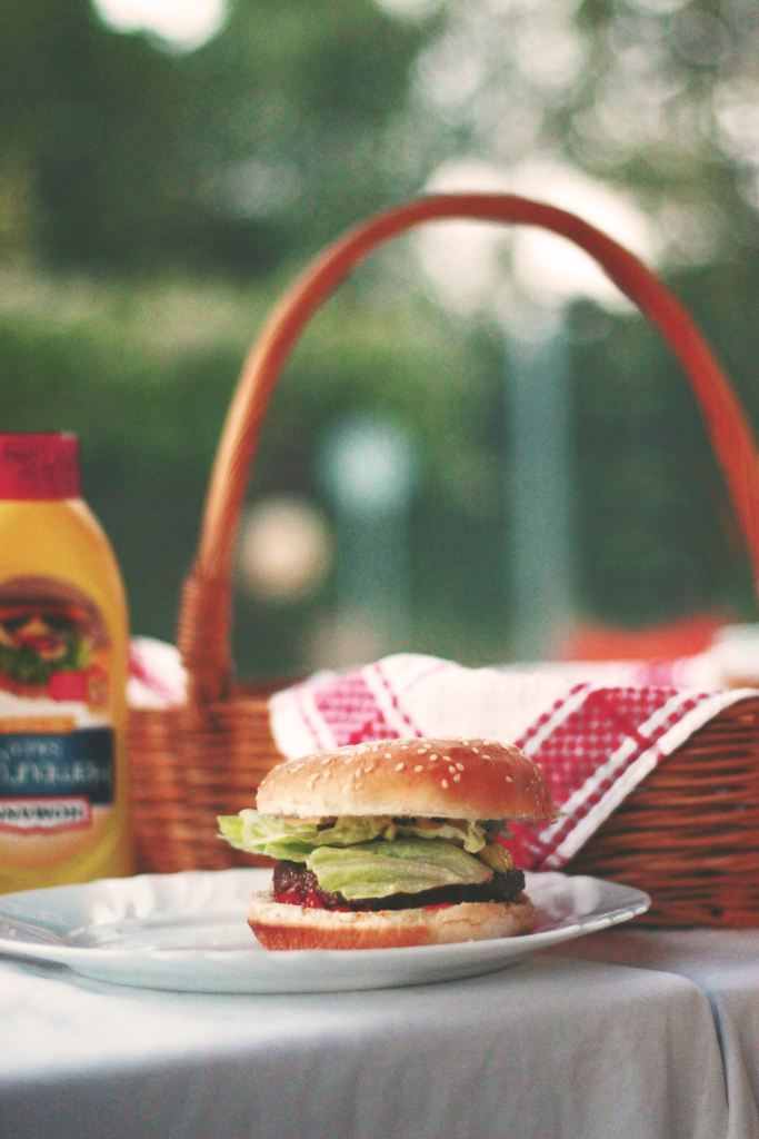 picnic food ideas for families during the summer that are easy to make
