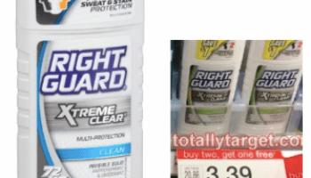 Walgreens: FREE Degree Men Deodorant | Saving With Candy
