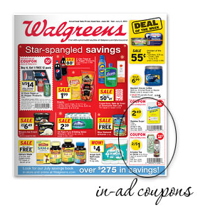 walgreens in ad coupons