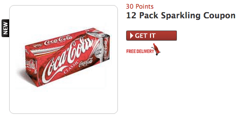free 12 pack coke coupon